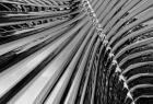 """""""Architektura 3"""" - fot. Jerzy Ratajski - Nagroda za najlepszą fotografię w kategorii """"Architektura"""" wśród lekarzy."""