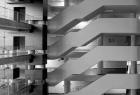 """""""Architektura 2"""" - fot. Jerzy Ratajski"""