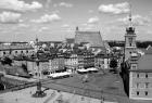 """""""Warszawa"""" - fot. Wojciech Dyk - Nagroda Związku Polskich Artystów Fotografików Okręg Lubelski"""