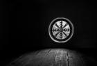 """""""Ten kawałek podłogi"""" - fot.Ryszard Marek - Nagroda Przewodniczącego Komisji Kultury Okręgowej Rady Lekarskiej wLublinie"""