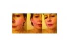 """""""Selfie 2"""" - fot. Marta Kurzeja - wyróżnienie w kategorii """"Człowiek"""" wśród lekarzy"""