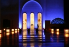 """Grand Mosque 2"" - fot. Aneta Borkowska"