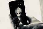 """""""Jej selfie"""" - fot. Łukasz Max Kania."""