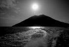 """""""W cieniu wulkanu"""" - fot. Krzysztof Marzec"""