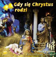 Continuum_Koledy_okladka